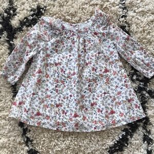 Gap Disney Bambi dress